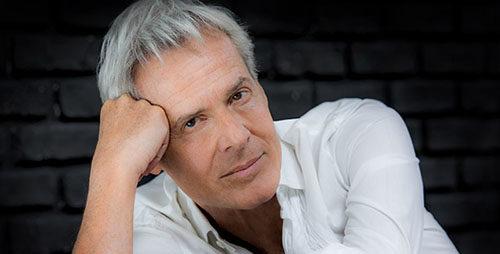 Claudio Baglioni, annuncio social nuovo album