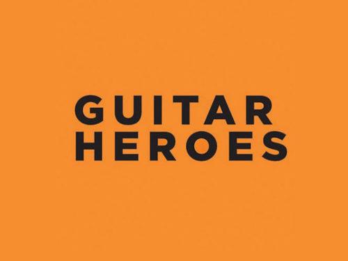 Guitar Heroes, la rassegna all'Auditorium Parco della Musica di Roma