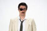 Ivan Talarico. Il mio occhio destro ha un aspetto sinistro al Teatro Vascello di Roma