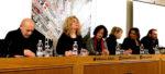 La forza delle donne alla Stampa Estera. Rima Karaki: Le donne hanno la precisa responsabilità di scuotere l'opinione pubblica