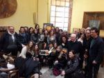 """""""26 Come in Mare Così in Terra"""" dell'ODG Campania al Teatro Augusteo di Salerno"""