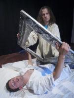 Candido di Voltaire al Pacta Salone con la regia di Annig Raimondi in prima assoluta