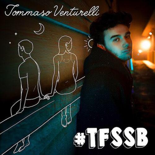 Tommaso Venturelli Tanto fuori si sta bene, in radio il terzo singolo del cantautore di Forlì