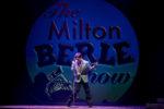 Elvis, il musical al Teatro Brancaccio di Roma