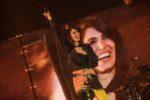Giorgia in tour sulla scia del CD LIVE + DVD Oronero Live