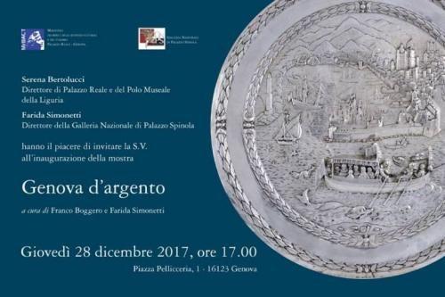 Genova d'argento