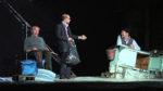 Il Cortile arriva all'OffOff Theatre di Via Giulia a Roma
