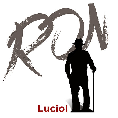 Lucio, l'omaggio a Lucio Dalla di Ron è in uscita