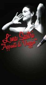 Lina Sastri in scena al Sala Umberto di Roma dall'8 al 18 febbraio