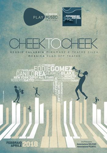 "Roberto Gatto inaugura ""Cheek to cheek"" – evento powered by Peperoncino Jazz & Play Music Festival"