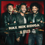 Max-Nek-Renga ospiti del Festival di Sanremo con un'inedita versione di Strada facendo