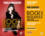 Rock and Resilienza come la musica insegna a stare al mondo, il libro di Paola Maugeri