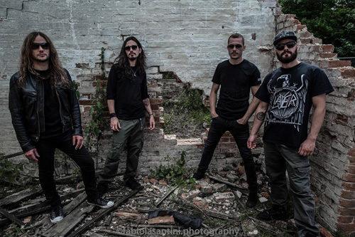 Nemesis Inferi, disponibile il nuovo album A Bad Mess