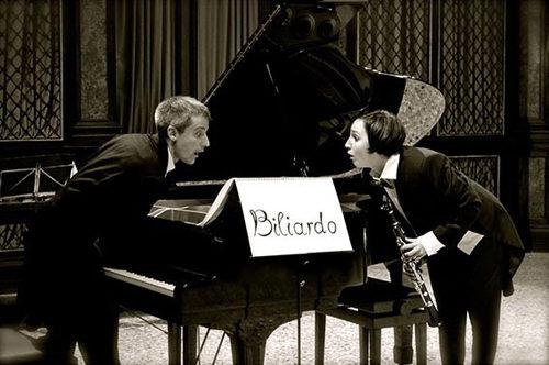 Quanti sono gli strumenti sul palco? Lo spettacolo concerto in scena sabato 3 febbraio alle ore 21al Teatro Palladium di Roma