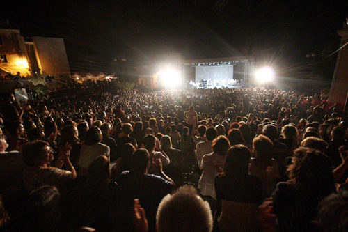 Time in Jazz: al via su Vivaticket la prevendita degli abbonamenti per il festival internazionale
