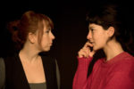 Una Culla Sbagliata in scena a Altrove Teatro Studio di Roma