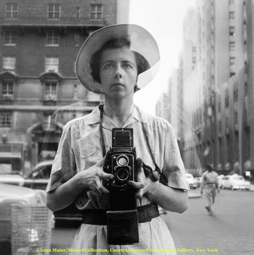 Vivian Maier – La fotografa ritrovata a Palazzo Pallavicini di Bologna