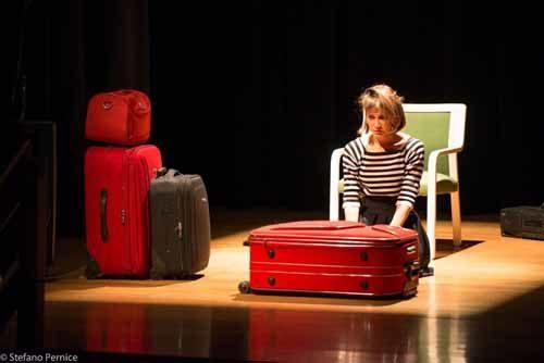 Ferocia di Betta Cianchini in scena al Teatro del Lido di Ostia