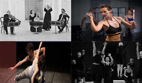 Aprile in danza, al via la III edizione al Teatro Palladium di Roma