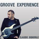 Claudio Signorile, disponibile il nuovo album Groove Experience