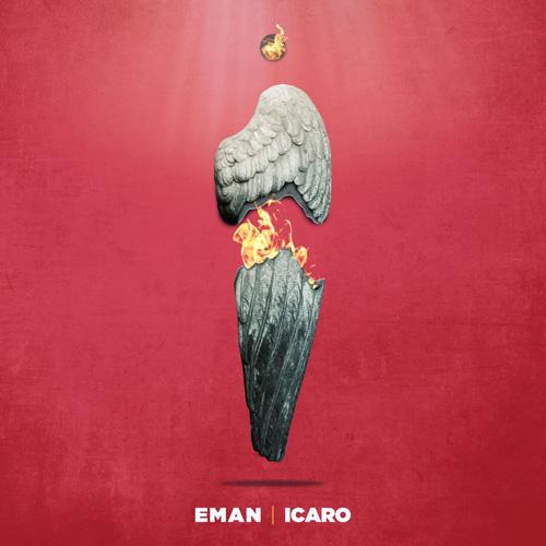 Icaro, il primo singolo estratto dal nuovo album di prossima pubblicazione di Eman approda in radio