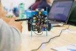 Economia e Digital Manufactoring: studenti, maker, imprenditori, designer a raccolta con Lazio Innova