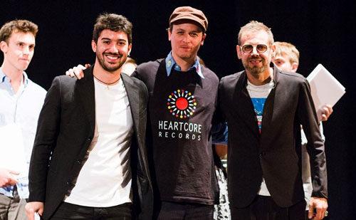 Il Premio Massimo Urbani diventa itinerante. Aperte le iscrizioni per l'edizione 2018