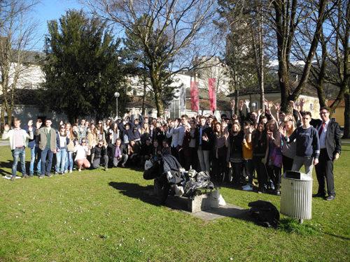 Festival della gioventù dell'Euregio: iscrizioni entro il 9 marzo