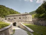 Il Forte di Cadine: importante riconoscimento europeo e riapertura primaverile