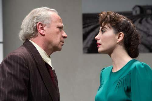 Il piacere dell'onestà di Luigi Pirandello in scena al Teatro Quirino di Roma
