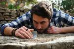 Il gioco della sorte, il primo album di Francesco Anselmo