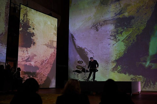MAJE-L'Arte Jazz incontra l'Iphoneografia