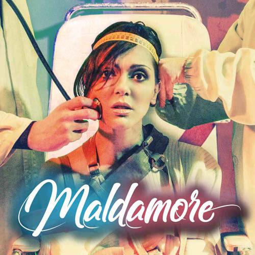 Maldamore, il nuovo singolo di Simona Molinari