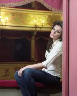 Martina Belli al Teatro Palladium di Roma