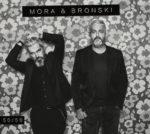 Mora & Bronski, venerdì 30 marzo esce il nuovo album 50/50