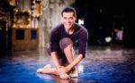 Professione danza. A passo di Musical con il ballerino e coreografo Andrè de la Roche al teatro Golden di Roma