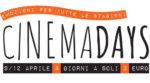 Cinemadays, emozioni per tutte le stagioni