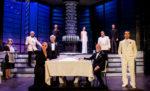 Dieci piccoli indiani… e non rimase nessuno, lo spettacolo in scena al Teatro Brancaccio di Roma