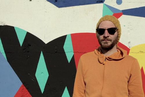 Diego Nota presenta il nuovo disco Esercizi per scomparire