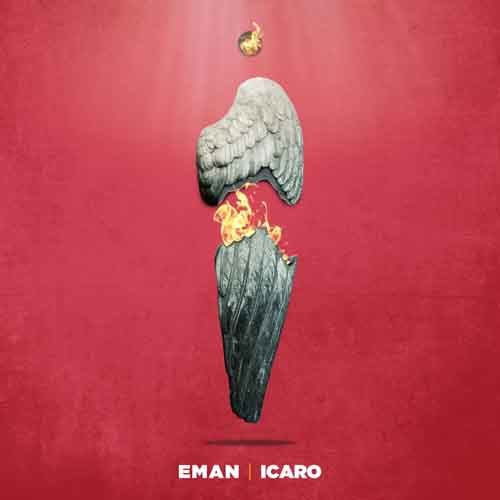 EMAN in radio con ICARO e in concerto a Milano