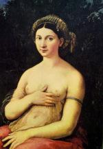 Raffaello, la Fornarina torna nella sede di Palazzo Barberini a Roma