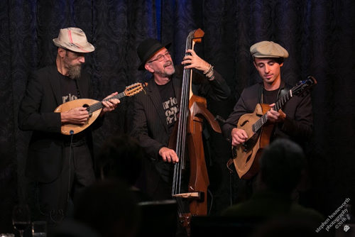 Il Carlo Aonzo Trio e Mandolitaly