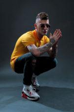 Jesto, l'11 maggio esce il nuovo album del rapper romano!