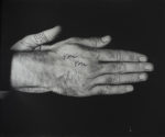 Ketty La Rocca 80. Gesture, speech and word alla XVII Biennale Donna a Ferrara