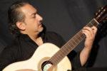 Lucio Pozone, il chitarrista che infiamma e coinvolge con il suo flamenco