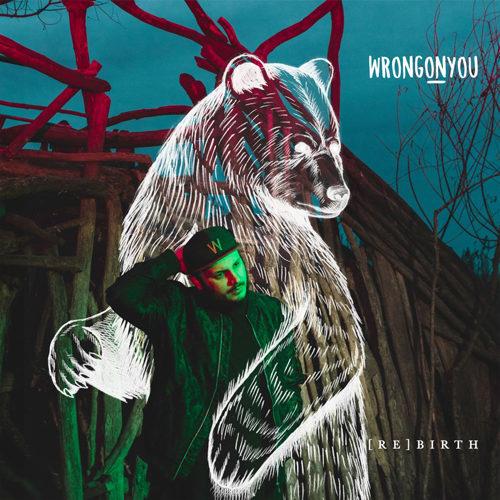 Rebirth, l'album d'esordio di Wrongonyou esce in versione vinile