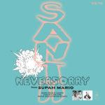 Santii, il secondo singolo Neversorry feat. Supah Mario che anticipa il nuovo album S01