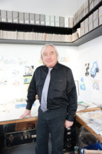One two five, la mostra di Steven Holl