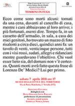 Tombini in fuga, il romanzo di Francesco Ceccamea
