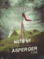 Asperger, il nuovo album di Caterina Palazzi Sudoku Killer